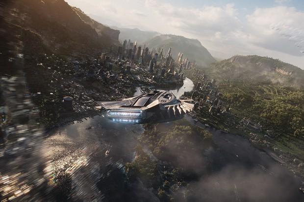 Lóa mắt với 7 vùng đất bí ẩn trong phim siêu anh hùng - Ảnh 6.