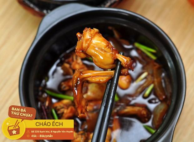 Nếu không thể đi Singapore ngay lúc này, hãy thử làm một tour ẩm thực thử hết loạt món ngon Sing tại Hà Nội đi nào! - Ảnh 4.