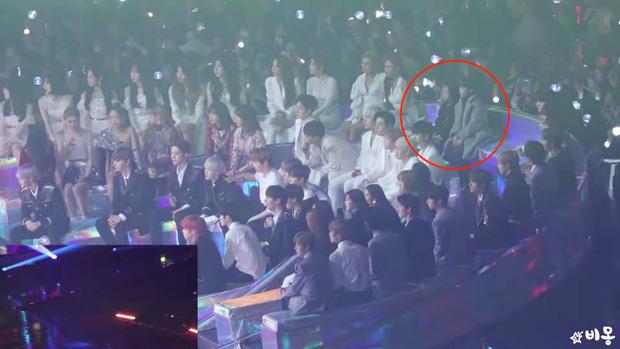 Tranh cãi nảy lửa: Con trai Kwon Sang Woo và con gái Yiruma ngang nhiên chiếm chỗ idol tại MMA dù không phải là sao - Ảnh 2.