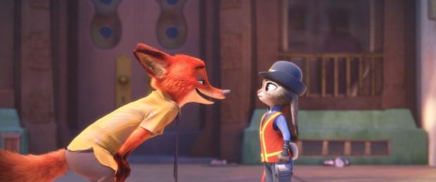 5 bộ phim hoạt hình hay ho về động vật mà ai cũng nên xem một lần trong đời - Ảnh 2.