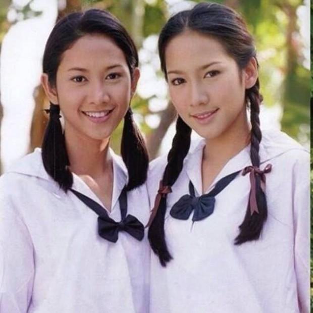 Thánh hack tuổi bậc nhất Thái Lan bỏ xa Jang Nara: Ai ngờ hơn Mike Angelo 11 tuổi và Nadech hẳn 1 giáp - Ảnh 3.