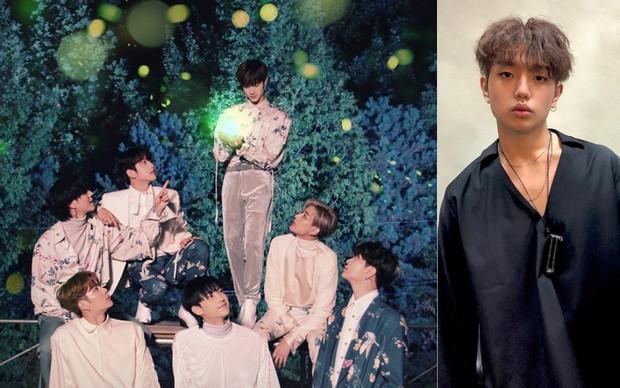 """Kpop tháng 12: IU không comeback nhưng có thể """"đe doạ"""" đối thủ, một """"đại tiền bối"""" hay bị chê """"flop"""" tái xuất - Ảnh 3."""