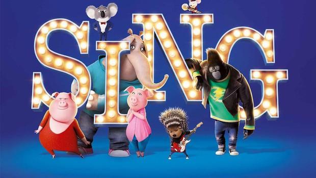 5 bộ phim hoạt hình hay ho về động vật mà ai cũng nên xem một lần trong đời - Ảnh 3.
