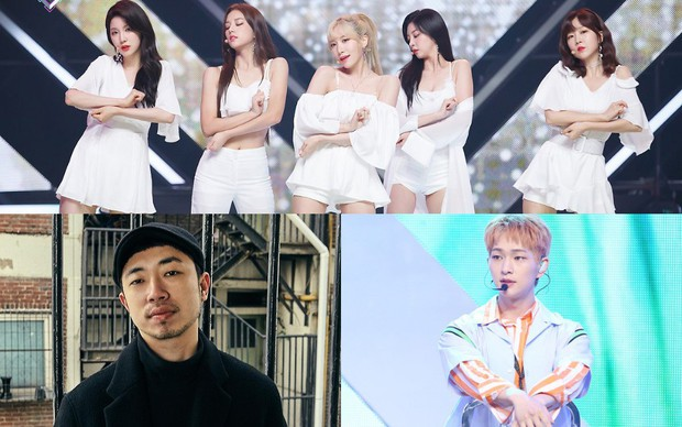 """Kpop tháng 12: IU không comeback nhưng có thể """"đe doạ"""" đối thủ, một """"đại tiền bối"""" hay bị chê """"flop"""" tái xuất - Ảnh 5."""