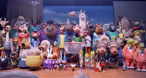 5 bộ phim hoạt hình hay ho về động vật mà ai cũng nên xem một lần trong đời - Ảnh 4.