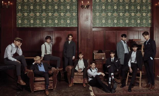 """Kpop tháng 12: IU không comeback nhưng có thể """"đe doạ"""" đối thủ, một """"đại tiền bối"""" hay bị chê """"flop"""" tái xuất - Ảnh 6."""