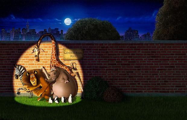 5 bộ phim hoạt hình hay ho về động vật mà ai cũng nên xem một lần trong đời - Ảnh 5.