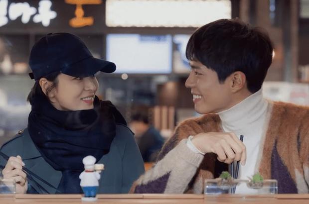 Tháng 12 là cuộc đua khắc nghiệt nhất năm giữa loạt phim Hàn hot - Ảnh 7.