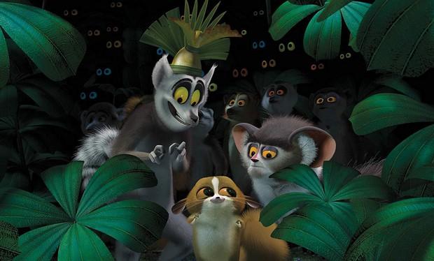 5 bộ phim hoạt hình hay ho về động vật mà ai cũng nên xem một lần trong đời - Ảnh 6.