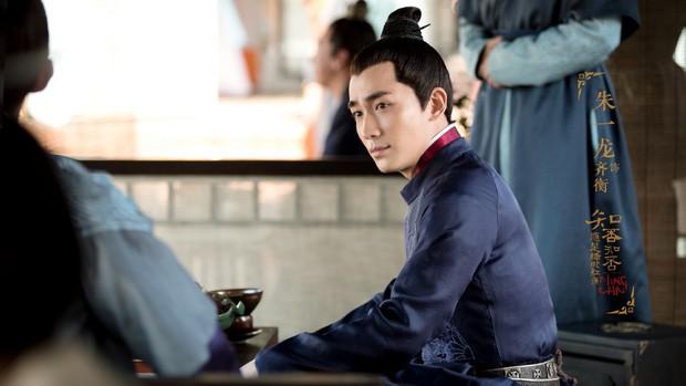 Triệu Lệ Dĩnh gây bất ngờ vì không chịu cưới Phùng Thiệu Phong ngay trailer Minh Lan Truyện - Ảnh 6.