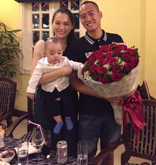Siêu mẫu Ngọc Thạch xác nhận sắp sinh thêm con trai cho ông xã thiếu gia triệu đô - Ảnh 4.