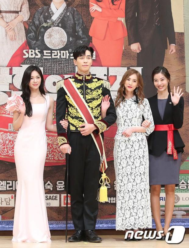 Encounter của Song Hye Kyo bị chê lê thê nhưng rating vẫn không giảm - Ảnh 6.