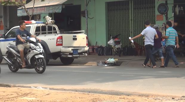 Nóng: Nghi phạm đâm chết bạn thân tại phòng trọ ở Sài Gòn đã sa lưới công an - Ảnh 1.
