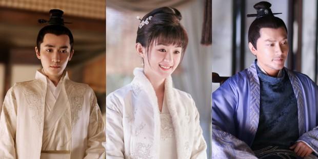Triệu Lệ Dĩnh gây bất ngờ vì không chịu cưới Phùng Thiệu Phong ngay trailer Minh Lan Truyện - Ảnh 7.