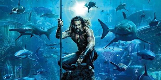 Aquaman là bộ phim có khả năng sát thương phi giới tính: Nữ thì chết mê chết mệt, nam thì phát cuồng! - Ảnh 2.