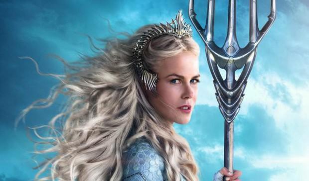 Aquaman là bộ phim có khả năng sát thương phi giới tính: Nữ thì chết mê chết mệt, nam thì phát cuồng! - Ảnh 6.