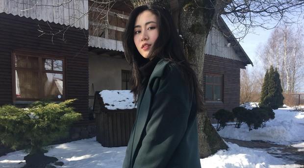 4 nàng mẫu lookbook với thần thái hơn người, nổi đình nổi đám trên Instagram Việt năm 2018 - Ảnh 8.