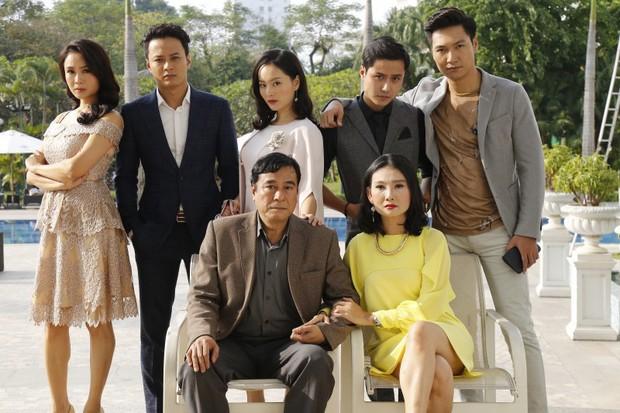 Phim Việt 2018: Tiếp tục là một năm khởi sắc của vũ trụ phim ảnh VTV - Ảnh 7.