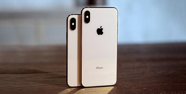 Mở hộp iPhone mới cứng ra gói đường trắng: Trò lừa khiến dân Anh khổ sở trong mùa Noel - Ảnh 2.