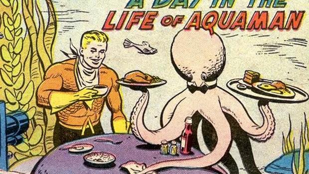 Fan DC có soi ra búp bê Annabelle cùng 15 chi tiết thú vị khác được cài cắm trong Aquaman không? - Ảnh 13.
