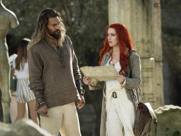 Fan DC có soi ra búp bê Annabelle cùng 15 chi tiết thú vị khác được cài cắm trong Aquaman không? - Ảnh 14.