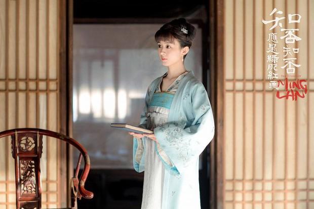 Triệu Lệ Dĩnh gây bất ngờ vì không chịu cưới Phùng Thiệu Phong ngay trailer Minh Lan Truyện - Ảnh 2.