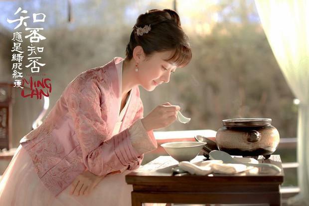 Triệu Lệ Dĩnh gây bất ngờ vì không chịu cưới Phùng Thiệu Phong ngay trailer Minh Lan Truyện - Ảnh 3.