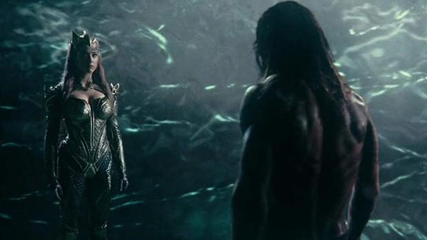 Fan DC có soi ra búp bê Annabelle cùng 15 chi tiết thú vị khác được cài cắm trong Aquaman không? - Ảnh 8.