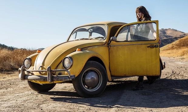 4 điều khiến chú ong nghệ Bumblebee hoàn toàn khác biệt với mọi phần Transformers cũ - Ảnh 7.
