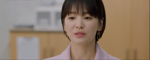Encounter của Song Hye Kyo bị chê lê thê nhưng rating vẫn không giảm - Ảnh 3.