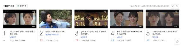 Encounter của Song Hye Kyo bị chê lê thê nhưng rating vẫn không giảm - Ảnh 7.