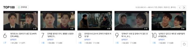 Encounter của Song Hye Kyo bị chê lê thê nhưng rating vẫn không giảm - Ảnh 8.