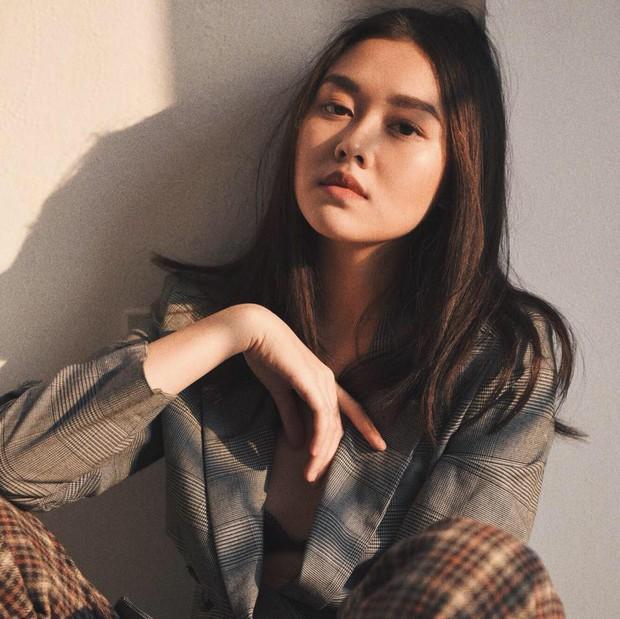 4 nàng mẫu lookbook với thần thái hơn người, nổi đình nổi đám trên Instagram Việt năm 2018 - Ảnh 13.