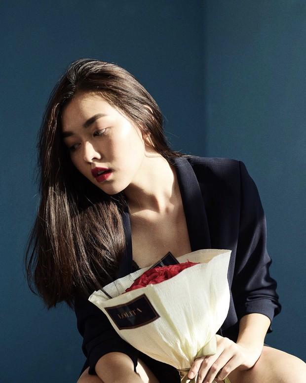 4 nàng mẫu lookbook với thần thái hơn người, nổi đình nổi đám trên Instagram Việt năm 2018 - Ảnh 15.