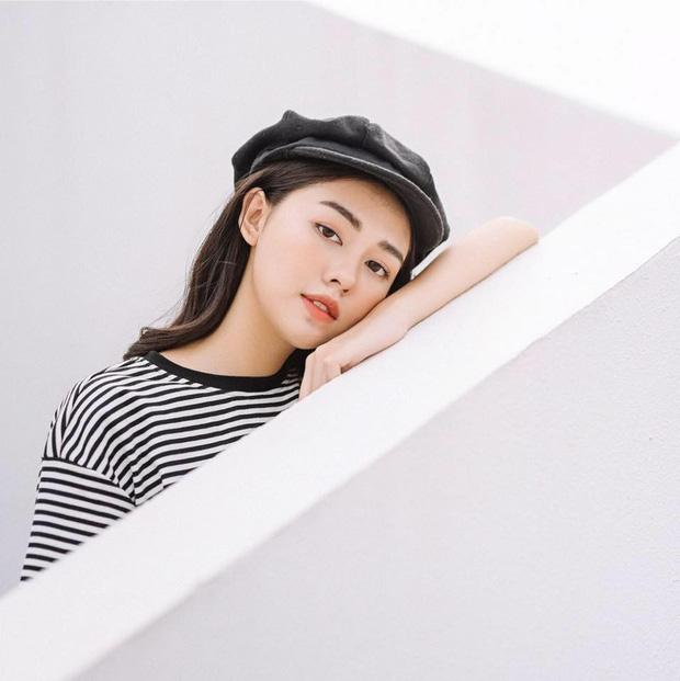 4 nàng mẫu lookbook với thần thái hơn người, nổi đình nổi đám trên Instagram Việt năm 2018 - Ảnh 16.