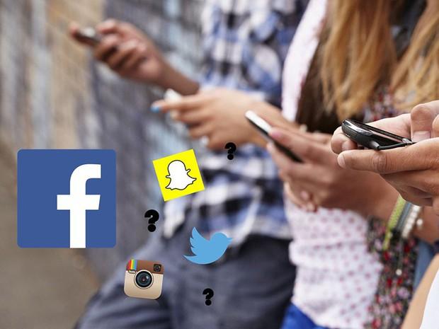 Nghiên cứu: Nhiều người Mỹ hét giá 1.000 USD để bỏ Facebook trong 1 năm - Ảnh 2.