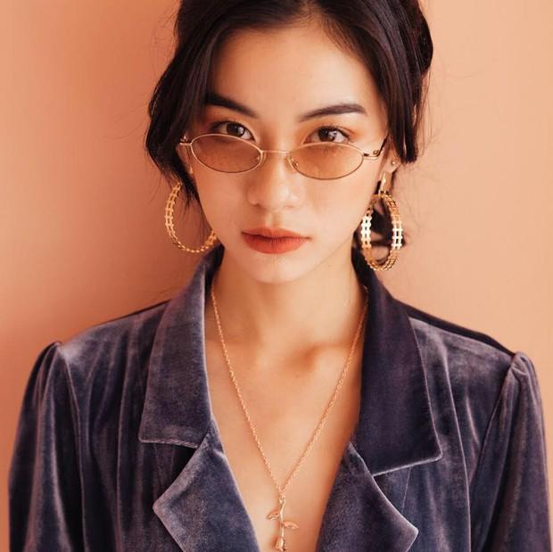 4 nàng mẫu lookbook với thần thái hơn người, nổi đình nổi đám trên Instagram Việt năm 2018 - Ảnh 20.