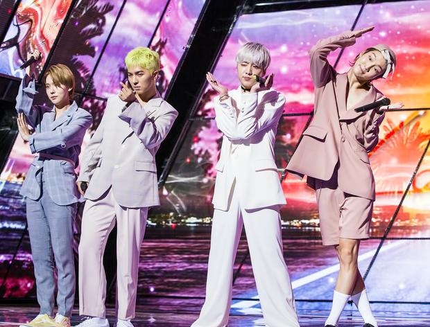 WINNER lập thành tích khủng chỉ sau BIGBANG, tiết lộ thành viên solo tiếp theo sau Mino - Ảnh 2.