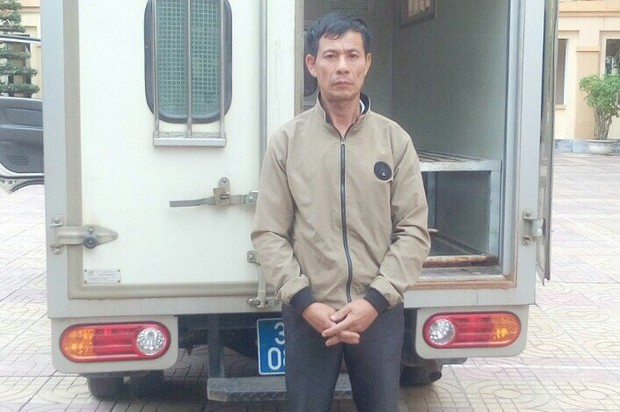 Đốt hơn 11.000m rừng, đối tượng bị tuyên phạt 5 năm tù bỏ trốn trước khi thi hành án - Ảnh 1.