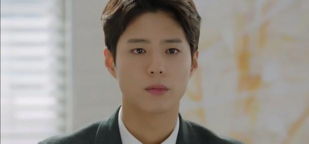 """""""Encounter"""" tập 8: Xem Song Hye Kyo - Park Bo Gum hôn môi ngọt ngào mà lòng buồn hiu hắt - Ảnh 6."""