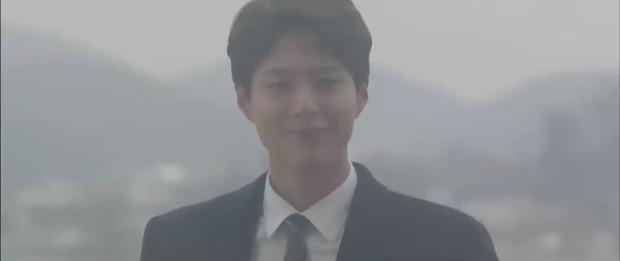 """""""Encounter"""" tập 8: Xem Song Hye Kyo - Park Bo Gum hôn môi ngọt ngào mà lòng buồn hiu hắt - Ảnh 16."""