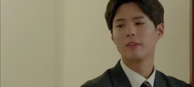 """""""Encounter"""" tập 8: Xem Song Hye Kyo - Park Bo Gum hôn môi ngọt ngào mà lòng buồn hiu hắt - Ảnh 19."""