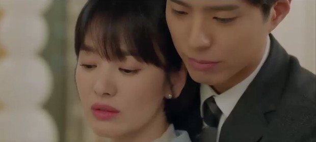 """""""Encounter"""" tập 8: Xem Song Hye Kyo - Park Bo Gum hôn môi ngọt ngào mà lòng buồn hiu hắt - Ảnh 21."""
