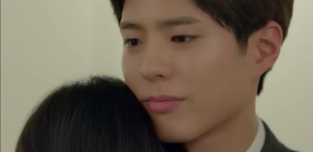 """""""Encounter"""" tập 8: Xem Song Hye Kyo - Park Bo Gum hôn môi ngọt ngào mà lòng buồn hiu hắt - Ảnh 24."""