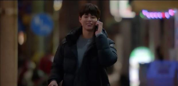 """""""Encounter"""" tập 8: Xem Song Hye Kyo - Park Bo Gum hôn môi ngọt ngào mà lòng buồn hiu hắt - Ảnh 26."""
