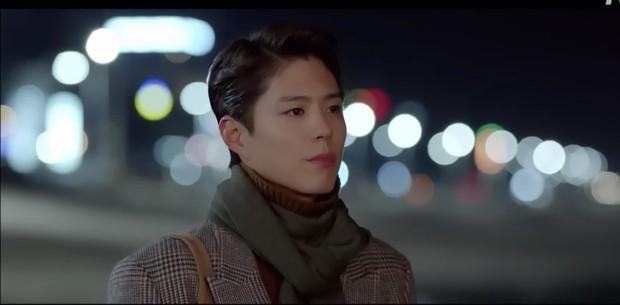 """""""Encounter"""" tập 8: Xem Song Hye Kyo - Park Bo Gum hôn môi ngọt ngào mà lòng buồn hiu hắt - Ảnh 27."""