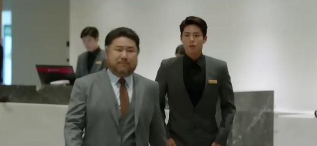 """""""Encounter"""" tập 8: Xem Song Hye Kyo - Park Bo Gum hôn môi ngọt ngào mà lòng buồn hiu hắt - Ảnh 30."""