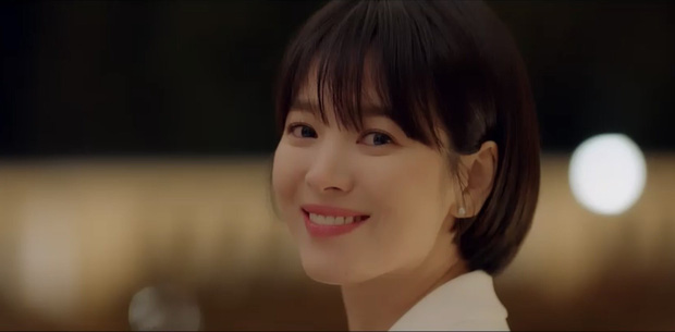 """""""Encounter"""" tập 8: Xem Song Hye Kyo - Park Bo Gum hôn môi ngọt ngào mà lòng buồn hiu hắt - Ảnh 33."""