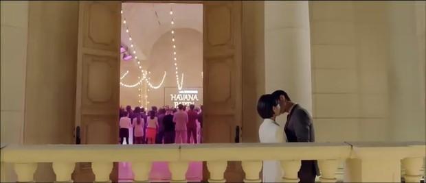 """""""Encounter"""" tập 8: Xem Song Hye Kyo - Park Bo Gum hôn môi ngọt ngào mà lòng buồn hiu hắt - Ảnh 36."""