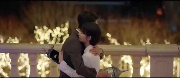 """""""Encounter"""" tập 8: Xem Song Hye Kyo - Park Bo Gum hôn môi ngọt ngào mà lòng buồn hiu hắt - Ảnh 38."""
